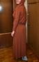 Плаття з капюшоном