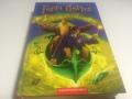 Книжка Гаррі Поттер і напівкровний принц