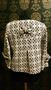 Жакет в стилі '60-х з кокетливим бантиком на спині