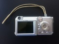 Цифровий фотоапарат Canon PowerShot A460, 1Gb