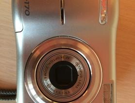 Фотокамера Olympus FE-170