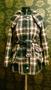 Тепла куртка Lyle & Scott в англійському стилі з капюшоном