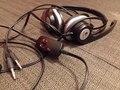 навушники Logitech з мікрофоном
