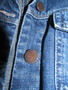 Джинсовый пиджак Calvin Klein