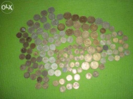 140 монет СРСР