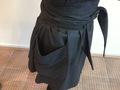 Женский комбинезон с шортами и поясом French Connection