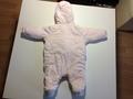 Детский теплый комбинезон Ralph Lauren, USA