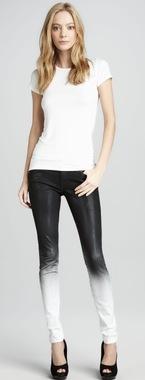 Sinclair Women's Elon Skinny Jean, Ghostwind