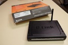 ADSL WiFi Router D-Link