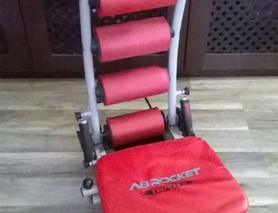 Тренажер для спини Ab Rocket Twister