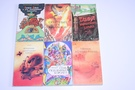 """Шість книжок з циклу """"Чарівна країна"""""""
