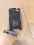Чохол-Батарея для iPhone5