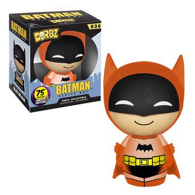 Вінілова фігурка Funko Dorbz Batman Бетмен, лімітоване видання