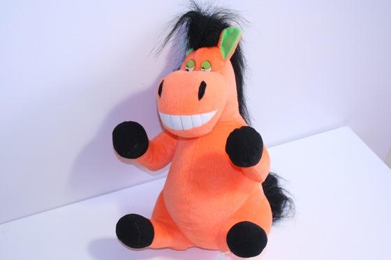 """Іграшка м'яка """"Веселий коник"""""""