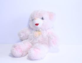 "Ведмедик рожевий ""Teddy-girl"""