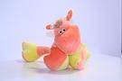 """М'яка іграшка """"Помаранчевий верблюд"""""""