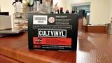 Вінілова фігурка Cult Vinyl Dredd Суддя Дредд, нова