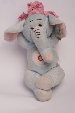 """М'яка іграшка """"Слоненя"""""""