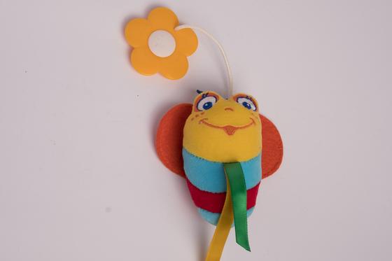 """Іграшка """"Бджілка"""""""