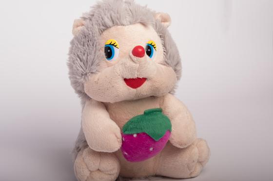 """Іграшка """"Щедрий їжачок"""""""