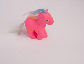 """Іграшка """"Рожева поні"""""""