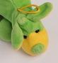 """Іграшка-брелок """"Зелений песик"""""""