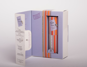 Парфум Petit Fou колекція «Смугасті»