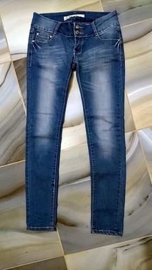 жіночі вузькі джинси Zett Jeans, нові