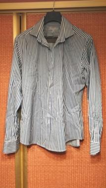 Мужская рубашка Franttini