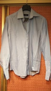 Мужская рубашка Арбер (Arber)