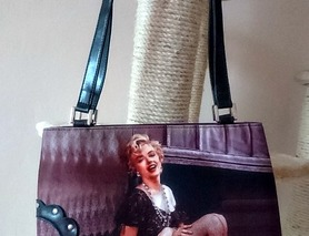 Оригінальна сумка черевичок Мерілін Монро, нова