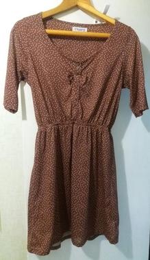 Літня сукня Pull & Bear