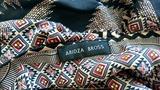 Сукня Aridza Bross з довгим рукавом