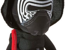 М'яка іграшка зі звуком Star Wars Kylo Ren Зоряні Війни Кайло Рен