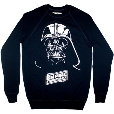 Світшот Star Wars Black