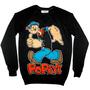 Світшот Popeye