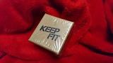 Силіконові обручки KeepFit, 3 шт. у коробочці