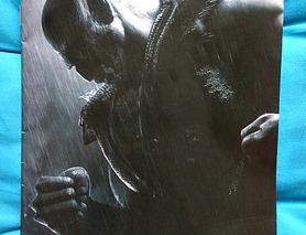 Комікс Tekken (випуск 1) англійською, 28 ст.