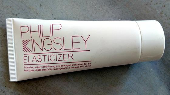 Засіб для волося до миття Philip Kingsley Elasticizer, 40 мл.