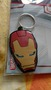 Брелок Marvel Avengers Залізна Людина Iron Man, новий