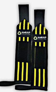 Кистьові ремені AMRAP Athletics, нові