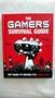 Книга The Gamers' Survival Guide, тверда обкладинка