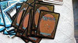 96 карт Magic the Gathering