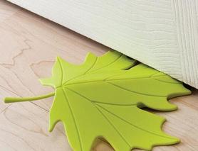 Стопери для дверей у вигляді листочка, 2 шт.