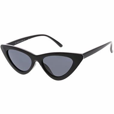 """Сонячні окуляри """"котяче око"""" sunglass.LA, мішечок в комплекті"""