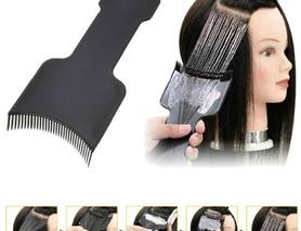 Аплікатор для фарбування волосся, новий