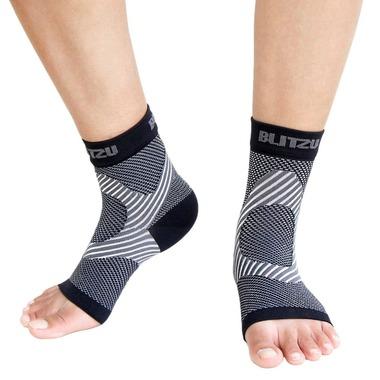 Компресійні шкарпетки без пальців Blitzu, нові