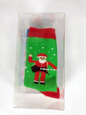 Святкові шкарпетки