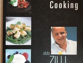 Aldo Zilli Foolproof Italian Cooking