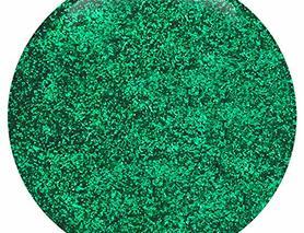 Косметичний глітер Glitties Jade Green (США), новий